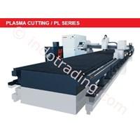 Jual Pemotong Plasma U/ Sheet Metal