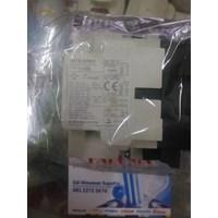 Contactor Sn-35 1