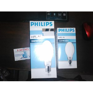 Lampu Hpl-N Philips