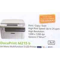 Printer Ducoprint M215b 1