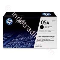 Toner HP Laserjet Tipe 05 A 1