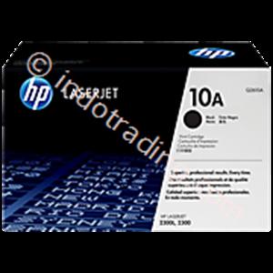 Toner HP Laserjet Tipe 10 A
