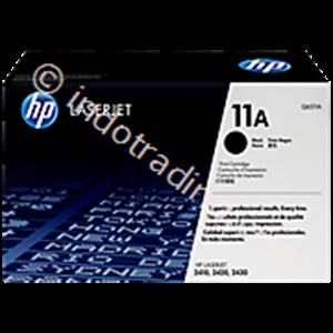 Toner HP Laserjet Tipe 11 A