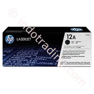 Toner HP Laserjet Tipe 12 A