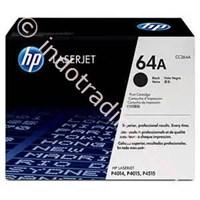 Toner HP Laserjet Tipe 64 A 1