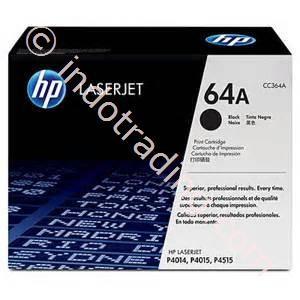 Toner HP Laserjet Tipe 64 A