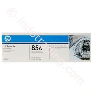 Toner HP Laserjet Tipe 85 A