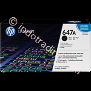 Toner HP Laserjet Tipe 647 A