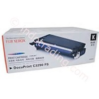 Toner Docuprint C3290 FS K Merk Fuji Xerox 1