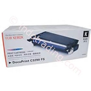 Toner Docuprint C3290 FS K Merk Fuji Xerox