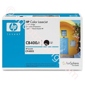Toner HP Color Laserjet CB400 A
