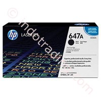 Toner HP Laserjet Tipe CE260A 1