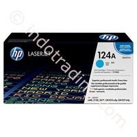 Toner HP Laserjet Tipe 124 A 1