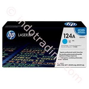 Toner HP Laserjet Tipe 124 A