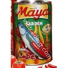 Maya Sarden Saus Cabe