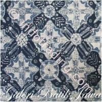 Sell Kain Batik Jawa Indigo Motif 006