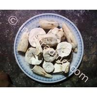 Cassava Glondongan Grade A