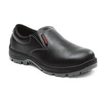 Sepatu Safety Cheetah original