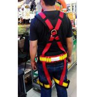Full Body Harness Karam PN 56
