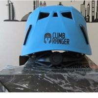 Helm safety Ranger Biru