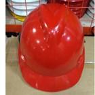 Helm safety ASA Merah 2