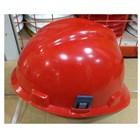 Helm safety ASA Merah 1