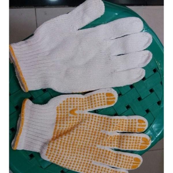 Sarung Tangan Safety Doting
