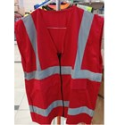 Rompi drill red 1