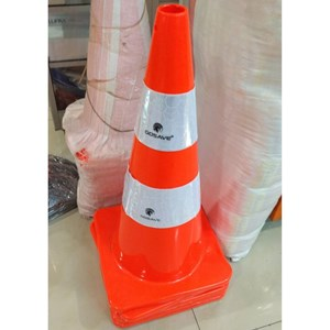 Traffic Cone Base orange