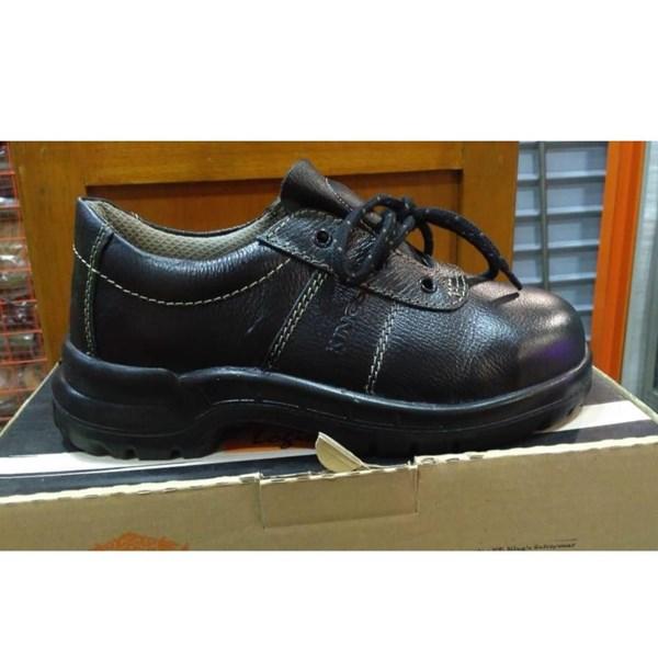 Sepatu Safety KING KWS800X