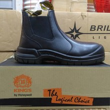 Safety shoes KING KWD706