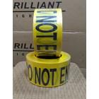 police lane (DO NOT ENTERE CAUTION) 3
