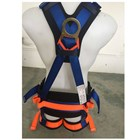 full Body Harness Haidar PN56 1