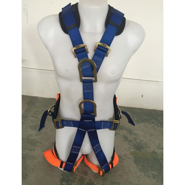 full Body Harness Haidar PN56