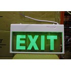 Emergeny Exit 2
