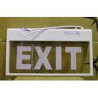 Emergeny Exit 1