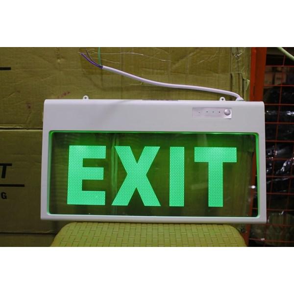 Emergeny Exit