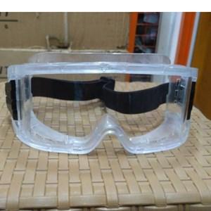 Kacamata Google Clear