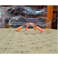 Kacamata OVAL Clear