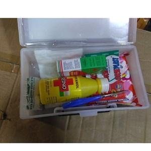 Kotak P3K Emergency