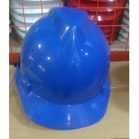 Helm Proyek TS Biru