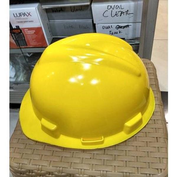 Helm Proyek ASA Kuning