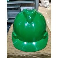Helm Proyek ASA Hijau