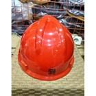 Helm Proyek MSA Merah 2