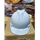 Helm Proyek ABU ABU 1
