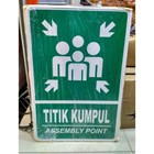 Titik Kumpul / Assembly 2