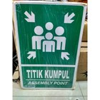 Titik Kumpul / Assembly 1