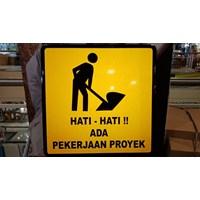 Safety sing Rambu
