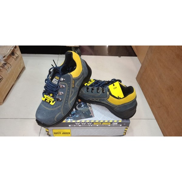 Safety Shoes Joger