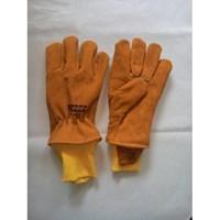 Sarung Tangan Pendek Pemadam
